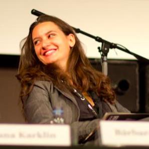 Barbara Tonelli